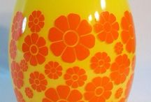 Bartlett Collins Glassware