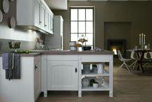 Cucine design classico