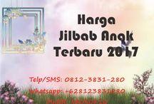 harga jilbab anak terbaru 2017 / harga jilbab anak terbaru 2017  Telp/SMS: 0812-3831-280 Whatsapp: +628123831280 PinBB: 5F03DE1D