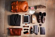 what's in your bag? / by Luisa Chen