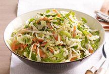 Healthy Recipes / by Courtney Hampton