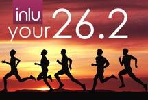 Inlu Your 26.2 / by inlu