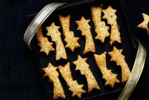 biscuits aperitifs