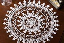 Crochetalicious Home Doily