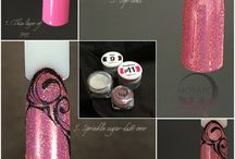 Nail Art Tutorials / We'd like to share some #nailart techniques with you here