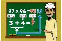 Fantastic Method To Multiple Large Numbers