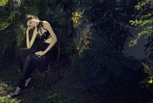 ★ Press Brigade Mondaine in Rendez-Vous Campaign Russia ★ / Photo : Giovanna Gorassini DA : Sylvain Oger  Stylist : Tara Ziegfeld Make up & Hair : Marielle Loubet