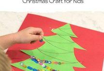 Vianoce - Výtvarná