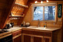 cabin storage
