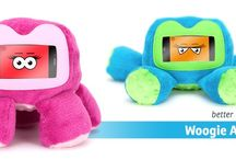 iPod, iPhone & iPad Accessories for Kids / by The iMums