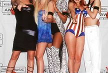 Spice up your life ! SPICE GIRL ....