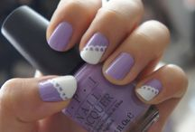 Hair and nails!! / by Hailey Bettencourt