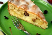 Kuchen, Torten, Desserts. ..