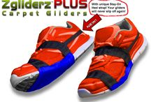 Zumba Carpet Gliders / Zumba Carpet gliders for Zumba Fitness, Sala, Zgliderz, Zgliders
