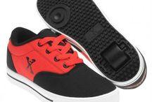 kolieskové boty