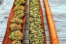 Weed♥ / Don't panic. It's organic.