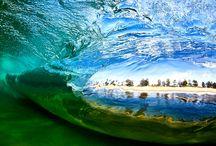 Power of Waves / Warren Keelan Photography