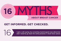 Breast Cancer Awareness / October is Breast Cancer Awareness Month