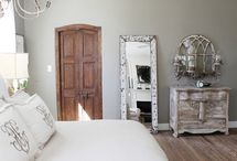 Bedroom / by Courtney Templeton