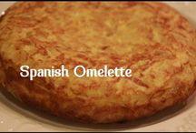 Food ❤️ - Hispanic Heritage