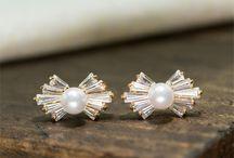 Earrings / www.lovoda.com/earrings