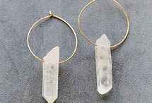 Jewelry Longing