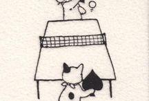 cat trapula cards