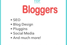 Blogs and blog tips