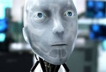 robots de hollywood