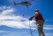 Navy EOD Air Ops Gear