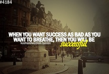 Inspirations & Motivations
