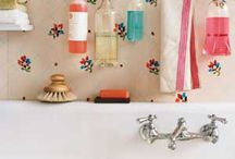 Household Tips and Tricks / by Mandy Entwistle