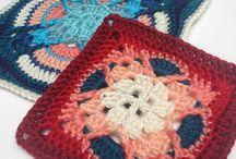 háčkování,pletení,vyšívání