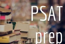 PSAT tutoring
