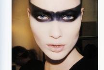 Make up Stephane Marais