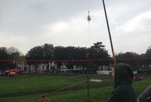 Lucca comics 2013 / Il salto della fede