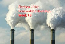 Solar and Election 2016