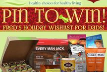 Holiday Gift Guide / Healthy Gift Ideas! / by Puritan's Pride