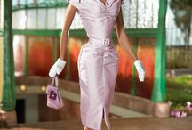 African American Fashion- Black Southern Belle