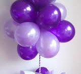 Balloon Bouquets / by Lisa Percle