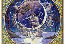 Slawische Mythologie