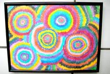 Arte y pintura niños
