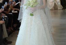 Wedding Dress / by Jen Chen