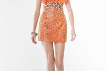 Star Dresses