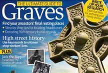 family tree magazine / family tree magazine