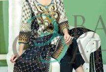 BASHIR AHMAD LINEN 2014