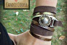 danielle armband