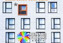 i Clienti di Centro Colori Store