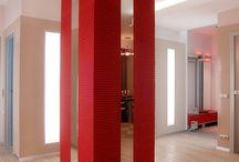 column decoration