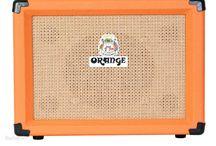 Amplificadores Orange / Amplificadores para guitarra y bajo.